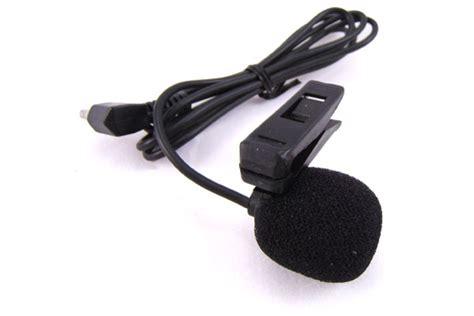 Mic Wireless Klip On wm 393 wireless headset and lavalier microphone system