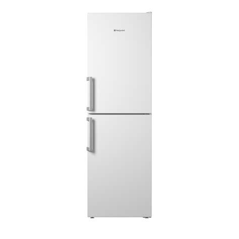 Hotpoint Refrigerator Freezer Shelf by Hotpoint Day 1 Leco8ff2wh Eco Fridge Freezer 3 Shelves 1