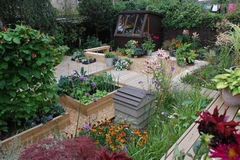 garden design west essex landscapes