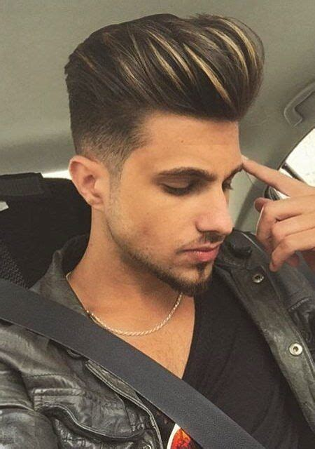 frosted hair black boys 40 short asian men hairstyles haircuts hair style and