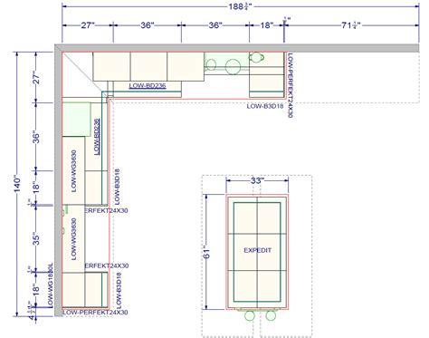kitchen island dimensions theradmommycom