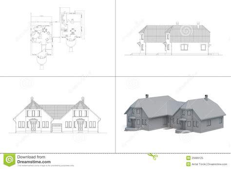 house blueprint royalty free stock photos image 21211358 house blueprint royalty free stock photo image 25689125