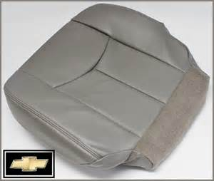 Seat Cover Tahoe 2015 Chevy Replacement Seats Autos Post