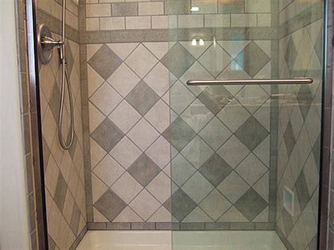 ceramic tile designs for bathrooms ceramic tile tub surround ideas 18 photos of the ceramic tile designs for showers bathroom