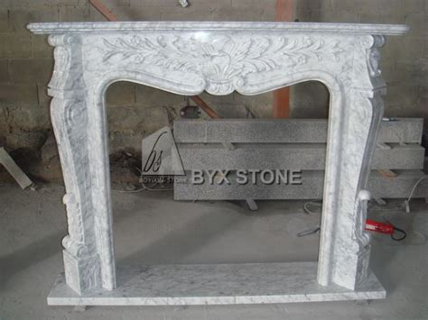 marble fireplace mantel carved white white marble antique carved fireplace mantels