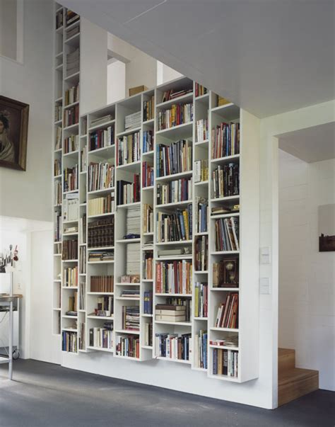 5 impressive home library designs interiorholic