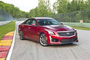 Pictures Of Cadillac Cts V 2016 Cadillac Cts V Drive Review Gm Authority