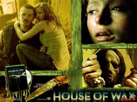 House Of Wax by House Of Wax House Of Wax Wallpaper 25344469 Fanpop