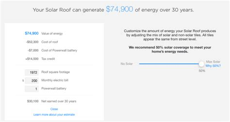Tesla How Much Do They Cost Tesla Opens Up Solar Roof Pre Orders Answers The Most
