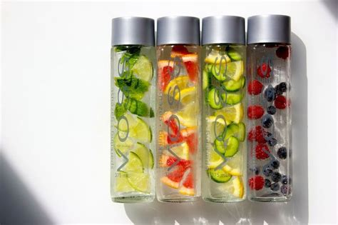 Voss Detox Water by Voss Water Canada Search Yourself