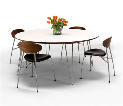 luxury modern dining table dm6690 wharfside