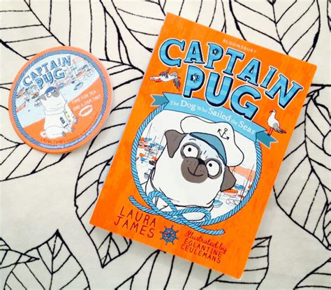 pug review book review captain pug book 1 by a reviews