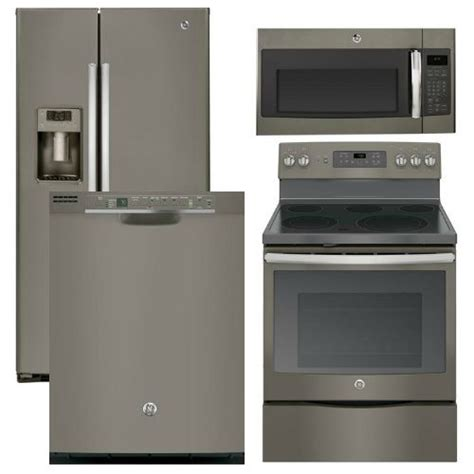 25 best ideas about slate appliances on black stainless steel stainless steel
