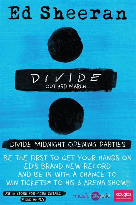 ed sheeran new album download ed sheeran midnight album launch douglas village