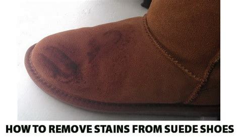 Remove Stains From Leather by How To Remove Stains From Suede Shoes And Boots Us2