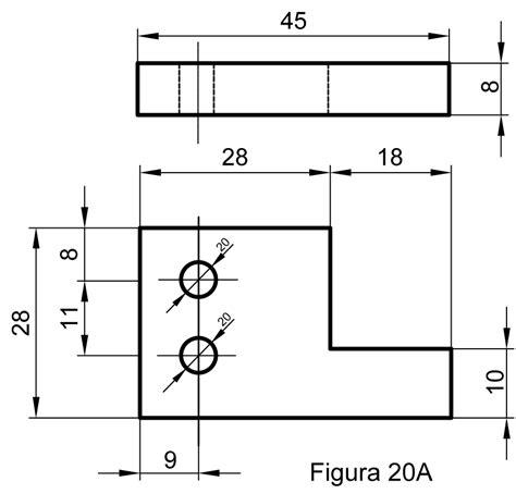 figuras geometricas utilizadas en el dibujo tecnico toluco dibuojo 1 3 parcial