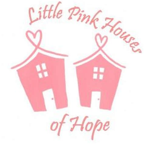 little pink houses of hope little pink houses of hope paperblog