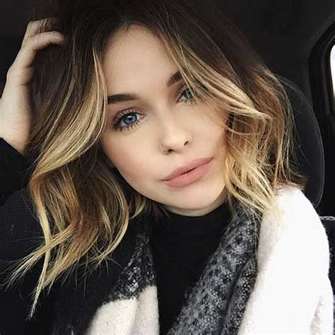 2017 hair color trends 2017 hair color trends minimalist wodip