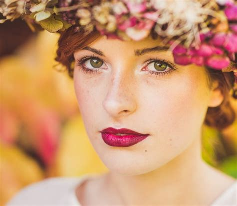 Wedding Lipstick Advice by 4 Pout Lip Tips For Brides