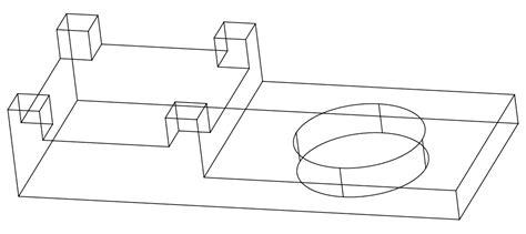 tutorial autocad step by step autocad 3d tutorial part 2 12cad com