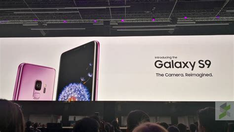 Harga Samsung Galaxy S9 Mini harga galaxy s9 di malaysia kekal sama seperti galaxy s8