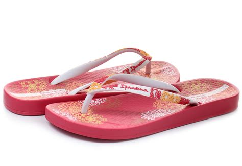 office slippers ipanema slippers anatomic lovely iv 81156 20700