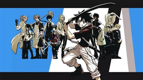 serial uq holder dikonfirmasi akan mendapat adaptasi