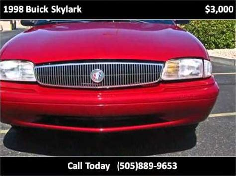 zia auto wholesalers 1998 buick skylark available from zia auto wholesalers
