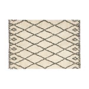 tapis berb 232 re 230 x 160 cm castorama