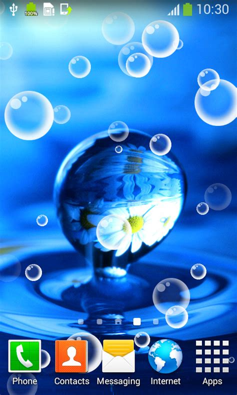 live wallpaper water free download water live wallpaper for android free download free
