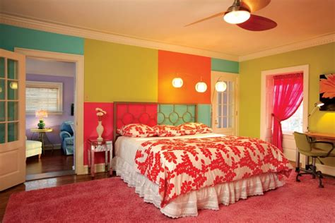 colorful room ideas 13 decorative bedroom designs and photos