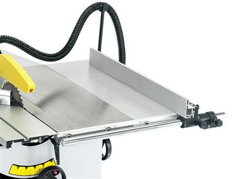 cabinet makers table saw uk record power ts250c 10 quot table saw with sliding beam