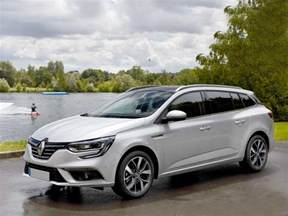 Renault Megane Estate 2017 Renault Megane St Reviewed Buzz Ie