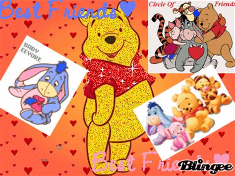 imagenes que se mueven de winnie pooh winnie pooh and friends fotograf 237 a 91494461 blingee com