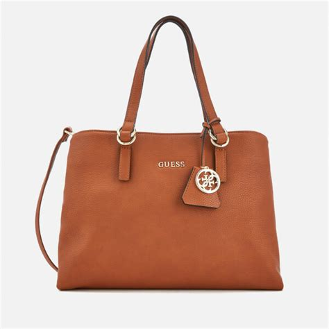 Guess Jordyn Satchel White guess satchel bag bags more
