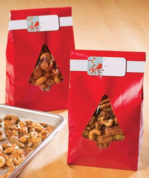 spiced mixed nuts recipes for homemade holiday gifts