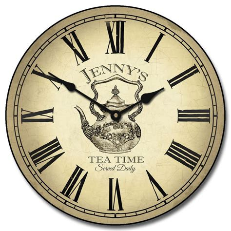211 best clock teapots images on the hours tea time and clocks