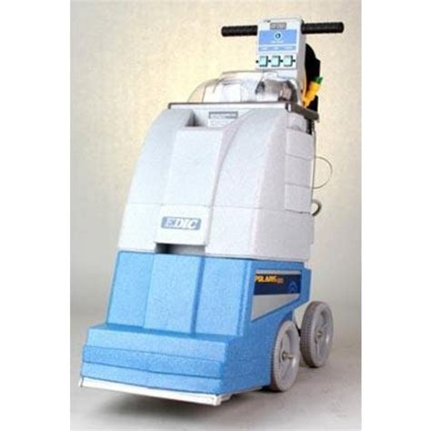 10 Gallon Floor Scrubber - 5 gallon carpet scrubber extraction machine