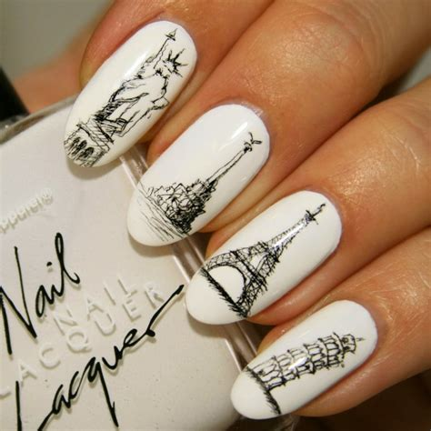 Geln Gel Design by Elegante Nageldesigns 77 Zeitlose Ideen F 252 R Ihre Fingern 228 Gel
