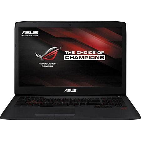 Laptop Asus Rog G751jy Dh72x upc 886227870325 asus 17 3 quot fhd gaming notebook intel i7 4860hq 32gb ram nvidia gtx9