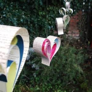 Home Made Wedding Decorations by Handmade Wedding Decorations Romantic Decoration