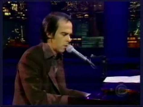 nick cave mercy 3551764662 nick cave mercy seat solo piano and vocals youtube