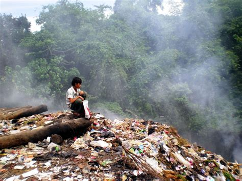 pencemaran lingkungan september 2012