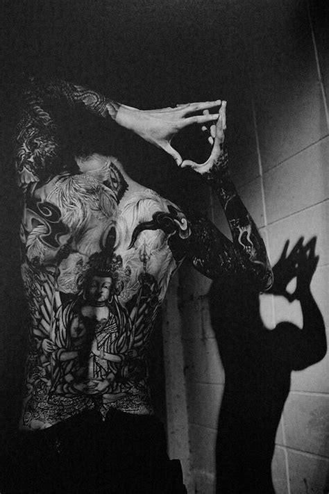 kyo tattoo back kyo dir en grey tattoo inspiration pinterest grey