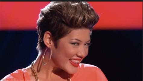 tessanne hairstyles 1000 images about tessanne chin on pinterest