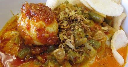 membuat kue ondel ondel resep ketupat sayur khas betawi serba serbi kuliner jakarta
