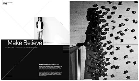 modern design magazine inspirational and attractive magazine page layouts