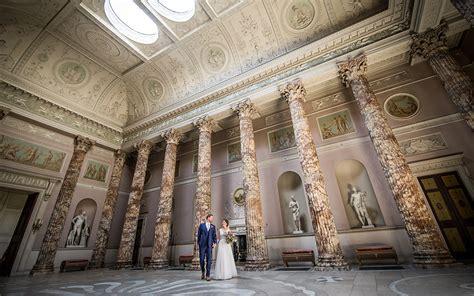 small intimate wedding venues east midlands wedding venues in derbyshire east midlands kedleston