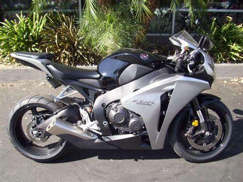 2008 honda cbr1000rr sportbike for sale on 2040 motos