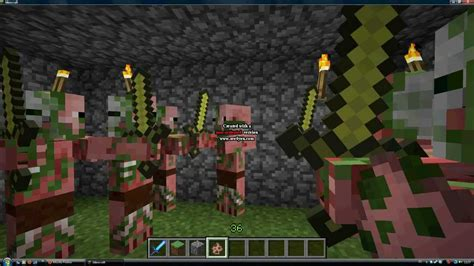 imagenes de zombie en 3d minecraft tutorial hombre cerdo zombie zombie pigman